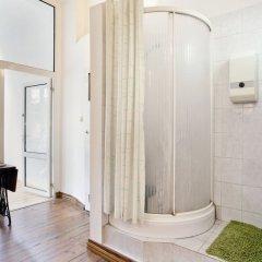 Отель Parkowy Sopockie Apartamenty Сопот ванная