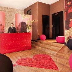 Hotel Montmartre Mon Amour фитнесс-зал