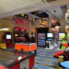 Отель Side Crown Charm Palace Сиде детские мероприятия