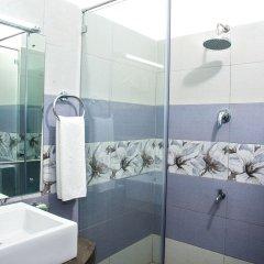 Paradise Beach Hotel ванная фото 2