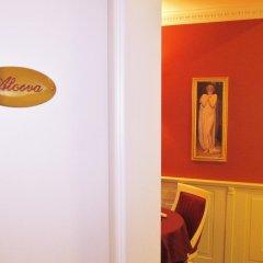 Отель Dimora Frattina Италия, Рим - отзывы, цены и фото номеров - забронировать отель Dimora Frattina онлайн интерьер отеля фото 3