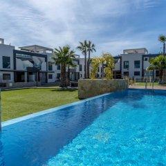 Отель Espanhouse Oasis Beach 108 Испания, Ориуэла - отзывы, цены и фото номеров - забронировать отель Espanhouse Oasis Beach 108 онлайн бассейн