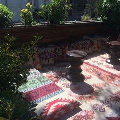 Ishak Pasa Hotel Турция, Стамбул - отзывы, цены и фото номеров - забронировать отель Ishak Pasa Hotel онлайн с домашними животными