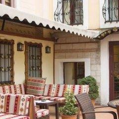 Amber Hotel Турция, Стамбул - - забронировать отель Amber Hotel, цены и фото номеров фото 3