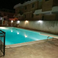 Отель Emily House Италия, Джардини Наксос - отзывы, цены и фото номеров - забронировать отель Emily House онлайн бассейн фото 3