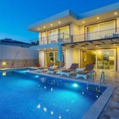 Villa Air Турция, Калкан - отзывы, цены и фото номеров - забронировать отель Villa Air онлайн