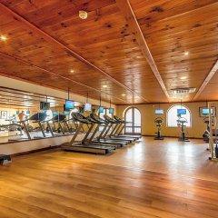 Kempinski Hotel San Lawrenz фитнесс-зал фото 2