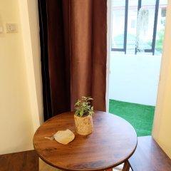 Отель Area 69 Don Muang Maison в номере