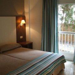 Hotetur Hotel Lago Playa комната для гостей