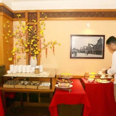 Memory Nha Trang Hotel Нячанг питание фото 3