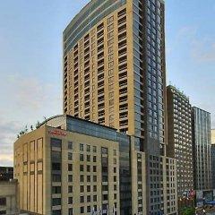 Отель Hilton Garden Inn Montreal Centre-Ville Канада, Монреаль - отзывы, цены и фото номеров - забронировать отель Hilton Garden Inn Montreal Centre-Ville онлайн фото 2