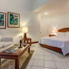Отель Travelers Suites Juanambú Колумбия, Кали - отзывы, цены и фото номеров - забронировать отель Travelers Suites Juanambú онлайн комната для гостей фото 4