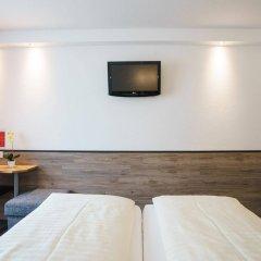 Hotel Drei Kreuz Зальцбург удобства в номере