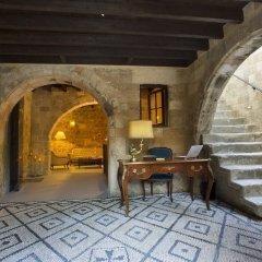Отель Mystic Hotel - Adults Only Греция, Родос - отзывы, цены и фото номеров - забронировать отель Mystic Hotel - Adults Only онлайн интерьер отеля фото 5