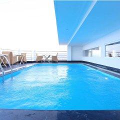 Majestic Star Hotel бассейн