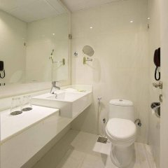 President Hotel ванная