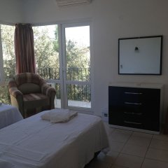 Lizo Hotel комната для гостей
