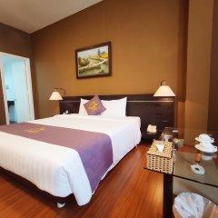 Azumaya Hai Ba Trung 1 Hotel удобства в номере фото 2