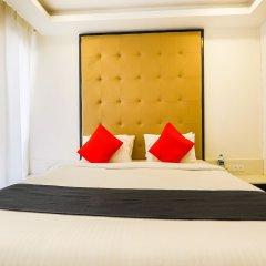 Отель Capital O 41974 Village Susegat Beach Resort Гоа комната для гостей фото 5