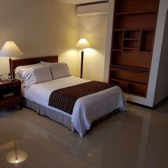 Отель Torre De Cali Plaza Hotel Колумбия, Кали - отзывы, цены и фото номеров - забронировать отель Torre De Cali Plaza Hotel онлайн комната для гостей фото 5