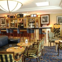 Отель Best Western Paris CDG Airport фото 4