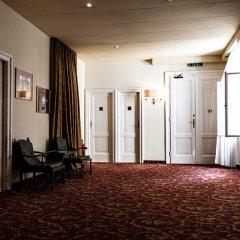 SHS Hotel Fürstenhof спа