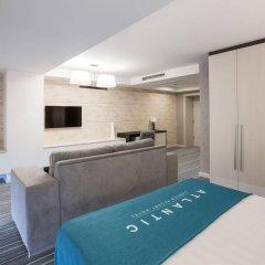 Гостиница Atlantic Garden Resort комната для гостей фото 5