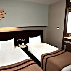 Kervansaray Bursa City Hotel Турция, Бурса - отзывы, цены и фото номеров - забронировать отель Kervansaray Bursa City Hotel онлайн комната для гостей