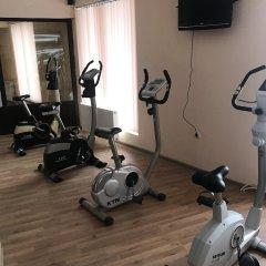 Отель Neviastata Болгария, Левочево - отзывы, цены и фото номеров - забронировать отель Neviastata онлайн фитнесс-зал фото 2