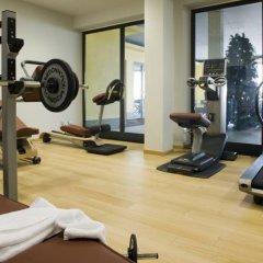 Отель Marina Place Resort Генуя фитнесс-зал фото 3