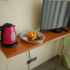 Hotel Led-Sitges удобства в номере
