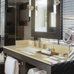 Отель Live Aqua Mexico City Hotel & Spa Мексика, Мехико - отзывы, цены и фото номеров - забронировать отель Live Aqua Mexico City Hotel & Spa онлайн ванная фото 2