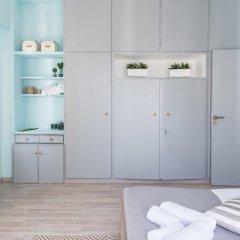 Апартаменты Syntagma Square Luxury Apartment Афины комната для гостей фото 5