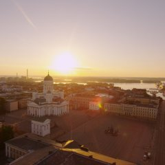 Hotel Haven Helsinki Хельсинки балкон