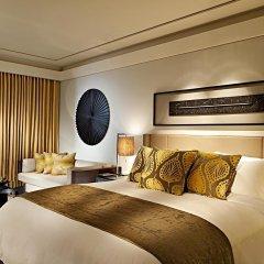 Отель Kempinski Residences Siam сейф в номере