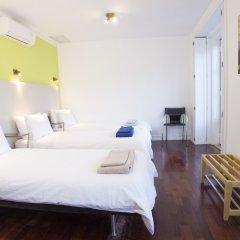 Отель LV Premier Chiado CH Португалия, Лиссабон - отзывы, цены и фото номеров - забронировать отель LV Premier Chiado CH онлайн комната для гостей фото 4