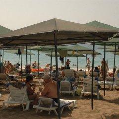 Maya Golf Hotel пляж