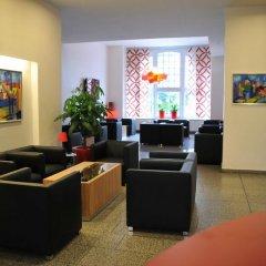 Отель Arthotel Munich Германия, Мюнхен - 5 отзывов об отеле, цены и фото номеров - забронировать отель Arthotel Munich онлайн интерьер отеля