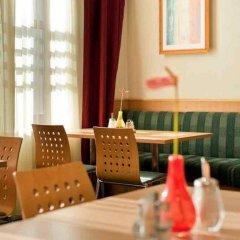Отель Ibis Bratislava Centrum в номере