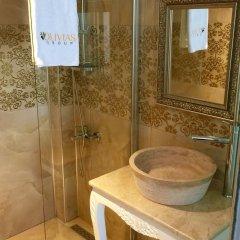 Olivias Group Hotel ванная