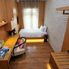 Отель AMOY by Far East Hospitality комната для гостей фото 3