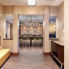 Отель Hilton Minneapolis- St. Paul Airport Блумингтон питание фото 3