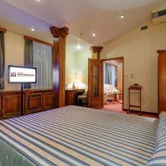 Гостиница Сретенская комната для гостей фото 12