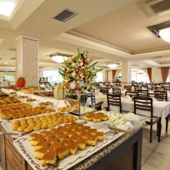 Sural Hotel питание фото 3
