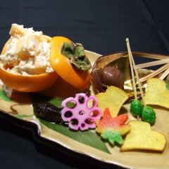 Отель Kishirou Синдзё питание фото 2