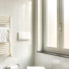 Отель Europa Италия, Генуя - 14 отзывов об отеле, цены и фото номеров - забронировать отель Europa онлайн ванная