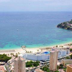 Апартаменты Sol House The Studio Calviá Beach пляж