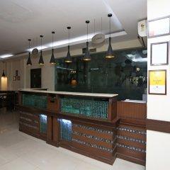 OYO 645 Hotel Tourist Deluxe интерьер отеля фото 2