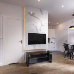 Апартаменты Apartinfo Exclusive Sopot Apartment развлечения