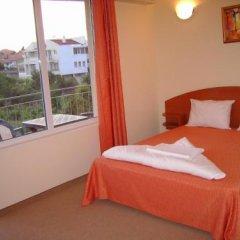 Отель Family Hotel Deja Vu Болгария, Равда - отзывы, цены и фото номеров - забронировать отель Family Hotel Deja Vu онлайн комната для гостей фото 3